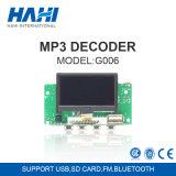 FM Radio-Schaltkarte-Entwurfs-Montage-Decoder-Vorstand USB-TF