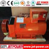 альтернатор 30kVA с генератором щетки одиночным/трехфазным