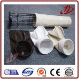 Sistema de filtrado de aplicaciones instaladas Baghouse bolsa filtrante