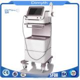 La peau orientée de forte intensité portative bien choisie d'ultrason de qualité serrent la machine
