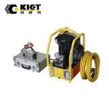 Marken-elektrischer Druck-Hydraulikpumpe Jiangsu-Kiet für hydraulischen Schlüssel