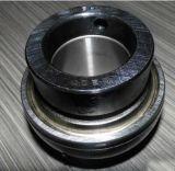 Maschinerie-Teile, rollende Peilung, kugelförmiges Kugellager (UEL202)