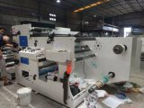 Flexographische Drucken-Maschine (ZB-680) mit automatischem Register