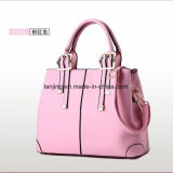 Madame de sacs de messager de vente en gros de sac à main de cuir du sac des femmes Bw1-176 sac