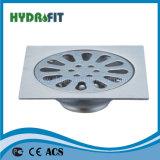 Acero inoxidable del dren de suelo (FD2123)