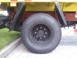 Cdwの軽いダンプトラック4X2のダンプかダンプトラックのダンプカートラック