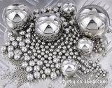 """4,76mm 3/16"""" Bajar blandas y endurecen las bolas de acero al carbono para las diapositivas de rodamiento de bolas de cajón"""