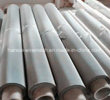 Rete metallica dell'acciaio inossidabile del micron 201 di temperatura elevata 5