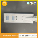 Solar-LED-Licht-Entwurf aller in einem beleuchtet mit genehmigtem Ce/TUV