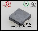 Пьезоэлектрический зуммер Dxp1212030 для поверхностного монтажа 12*12*3,0 мм 3V 5V 80Дб
