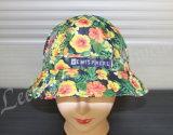 Cappello promozionale di Sun della benna di pesca per il bambino (LB15040)