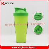 bottiglia dell'agitatore 20oz/600ml con la sfera inossidabile del miscelatore (KL-7010F)