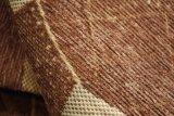 Tessuto di tessile del sofà del tessuto del poliestere del poliestere