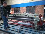 자동적인 반전 강선전도 6각형 철사 그물세공 기계 치킨 와이어 기계