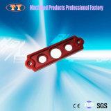 Таможня CNC точности подвергая автоматическое вспомогательное оборудование механической обработке запасных частей оборудования