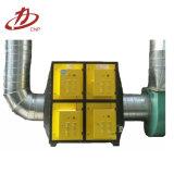 Desinfeção catalítica do purificador de gás Waste do oxigênio industrial da luz UV da fábrica de borracha