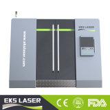 Alta precisione e taglio del laser della fibra della struttura del cavalletto e macchina per incidere per metallo Esf-3015/6015/4020/6020wge