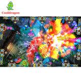 8 игроков Leopard забастовку промысел игры машины вылова рыбы в таблице с азартными играми аркадной игры