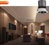 Nuevo recorte 75m m de Downlight de la MAZORCA del CREE LED de Dimmable 10W del diseño