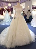 Robe sur mesure pour la robe de mariage de mariée