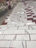 住宅のプロジェクトのための贅沢な石造りの大理石の平板