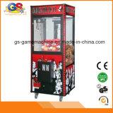 Máquina de jogo do guindaste do brinquedo do Vending da máquina do presente da estrela de Luncky no preço de fábrica