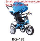 Elemento portante del passeggiatore del triciclo del triciclo della sedia a rotelle per il bambino
