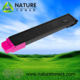 Cartucho de tóner de color compatible TK-8325/TK-8327/CT-8329 de Kyocera Mita Taskaifa 2551Ci