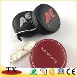 Métiers en cuir personnalisés par qualité mesurant la grille de tabulation