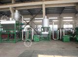500-1000kg/H Pet BottlesヴァンCan Recyclingの洗浄ライン