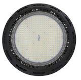 Iluminación comercial de la bahía del UFO LED del almacén) 135000lm opcional 100W de Dimmable (alta