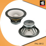 12 Zoll300w BerufsWoofer für PA-Lautsprecher PAL-0612