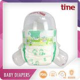 Betrouwbare Nappy Manufactory van de Baby van de Leverancier van de Fabriek van de Luier van de Baby Deskundige in China 20 Jaar