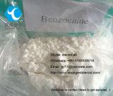 Anestésico local Benzocaína em pó com 20-50 mesh/200 mesh Reliever dor