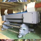 impresora de la sublimación de los 2m Xuli X6-2204xs con la pista/2.5pl de 4PCS Xaar 1201