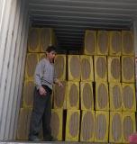 岩綿のボードの絶縁体中国製