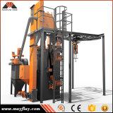 Tipo máquina do gancho do gancho da eficiência elevada de China de sopro do tiro, modelo: Mhb2-1216p11-2