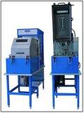 Conduit de climatisation hydraulique d'impulsion de l'équipement de test