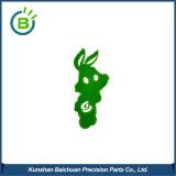 Обрабатывающими пластиковые детали и 3D-печати службы Bcr189