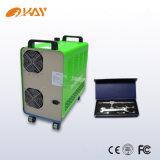 Hoog - de Machine van het Lassen van Hho van de Waterstof van Oxy van de Generator van het Lassen van technologie