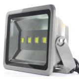 Proiettore autoalimentato solare impermeabile esterno solare dell'indicatore luminoso di inondazione di telecomando LED Dimmable per il giardino/iarda/indicatore luminoso del patio/piscina/barbecue/partito