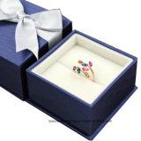 Reciclable cartón rígido Mostrar joyas Joyero caso/