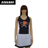 Stampa leggera di Ozeason Digital una riga vestito dal Netball