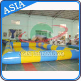 Paleta Barco Usado Grandes Piscina Inflable, Piscina Inflable Alquiler