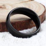 De hete Eerste Ringen van de Juwelen van de Vinger van het Carbide van het Wolfram van de Manier van de Verkoop