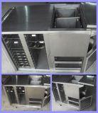 Type de chauffage électrique en acier inoxydable panier alimentaire (thr-FC011)