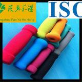 Пробка пены полости силиконовой резины цветастая
