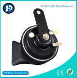 Material ABS e Buzina Elétrica