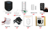 3G WiFi 주택 안전 경보망 장비
