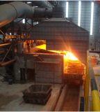 鋳造機械、鋳造機械、冶金学の機械装置を続ける